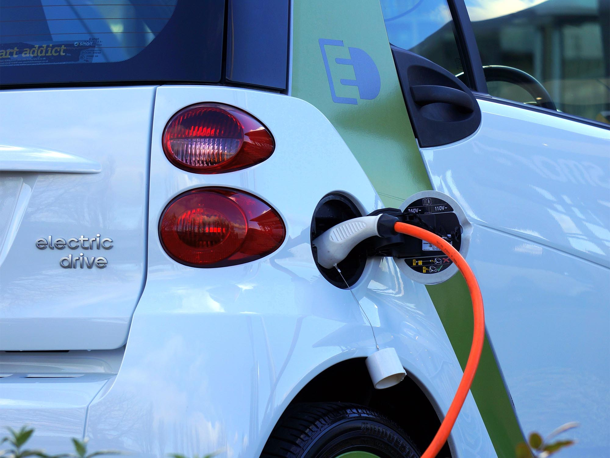 Electric Vehicles & Battery Management