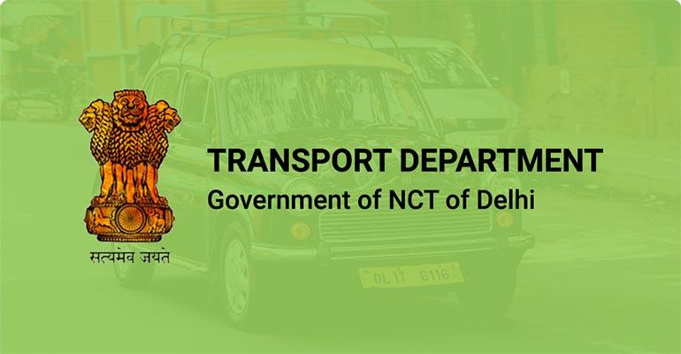 Delhi Transport Department