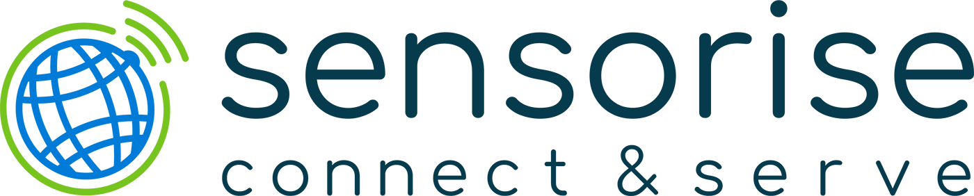 Sensorise Logo
