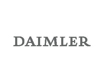 Daimler Sensorise customer